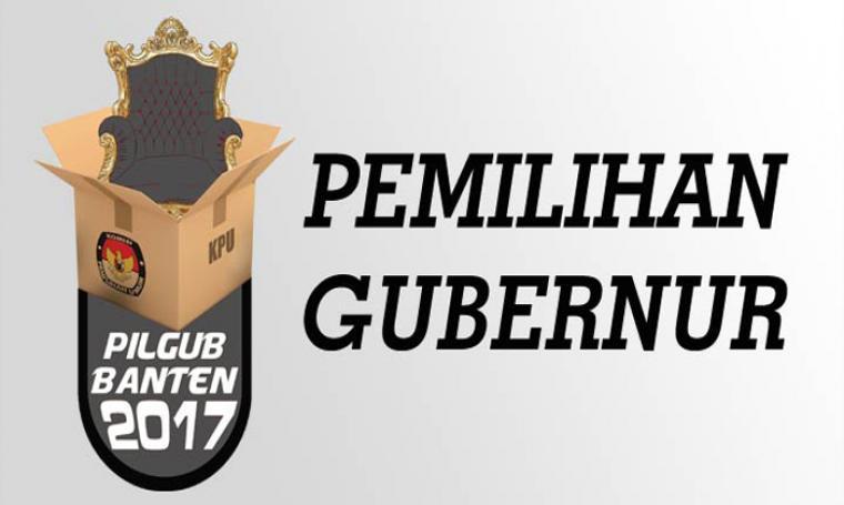 Ilustrasi Pilgub Banten 2017. (Dok: net)