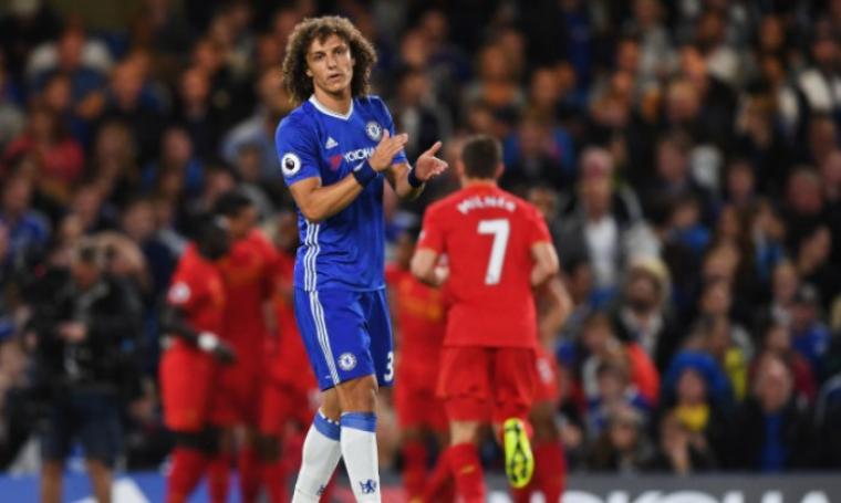 Liverpool vs Chelsea. (Dok: metro)