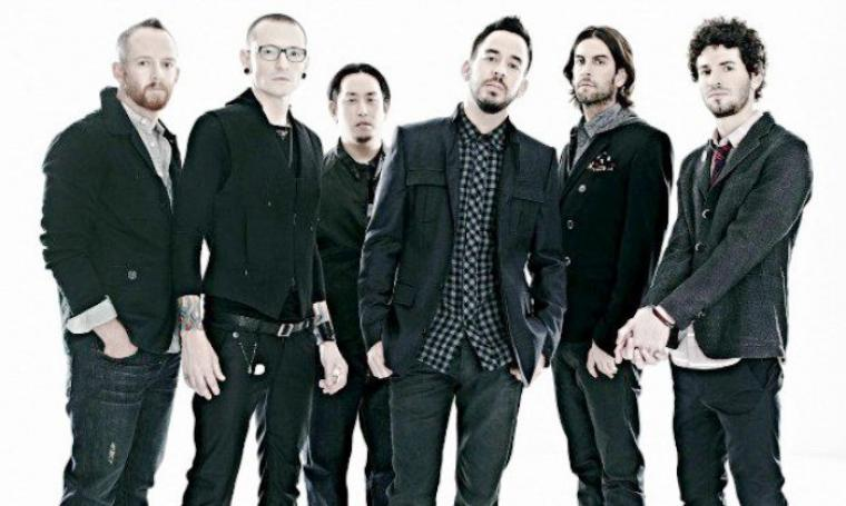 Linkin Park. (Dok: altpress)
