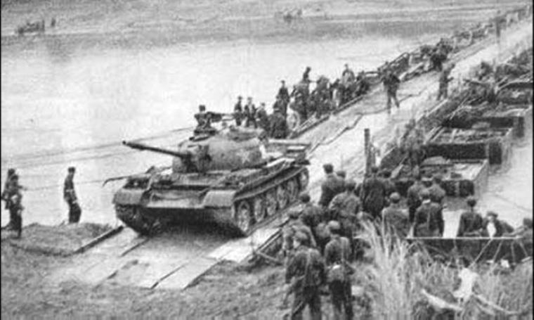 Invasi China dilakukan untuk membalas aksi militer Vietnam yang telah membunuh dan melukai 300 tentara dan warga sipil mereka saat di perbatasan. (Dok: ingrid.zcubes)