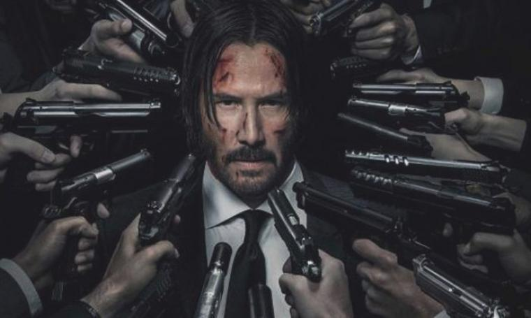 John Wick 2. (Dok: screenrant)