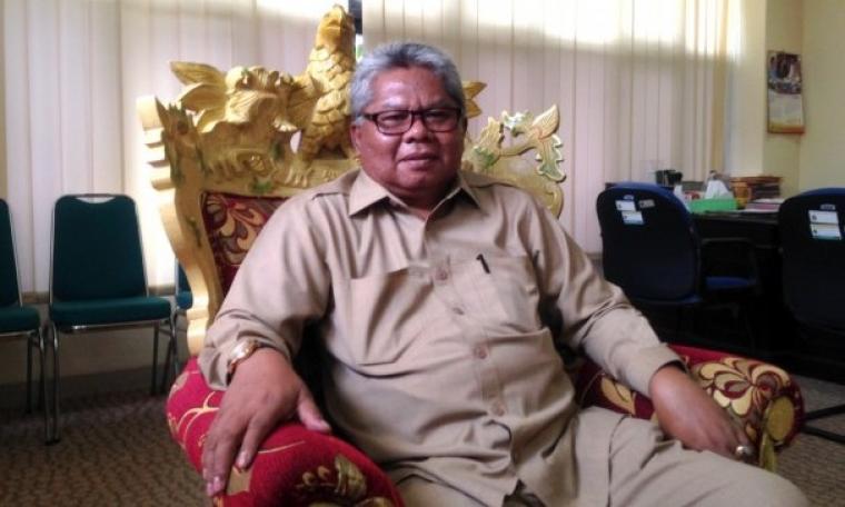 Mantan Kepala Dinas Pendidikan Provinsi Banten, Hudaya Latuconsina. (Dok: net)