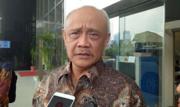 Penjabat Gubernur Banten, Nata Irawan. (Dok: kumparan)
