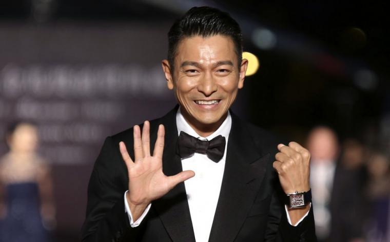 Andy Lau. (Dok: flipboard)
