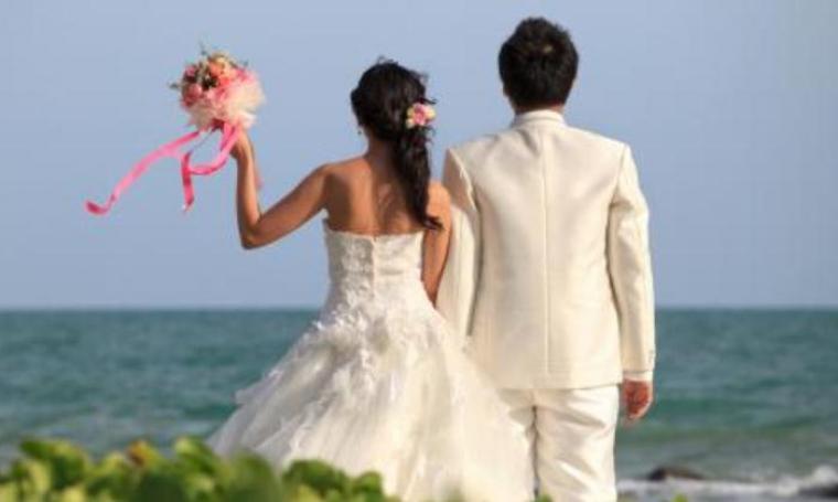 Ilustrasi pernikahan. (Dok: Gresnews)