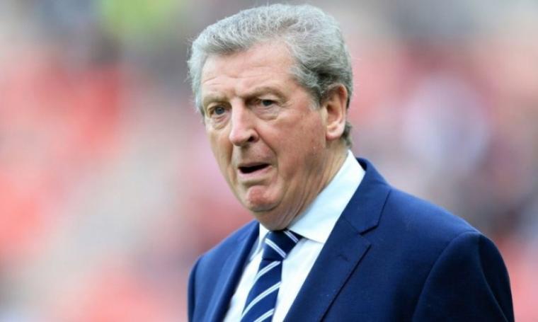 Roy Hodgson. (Dok: irishnews)