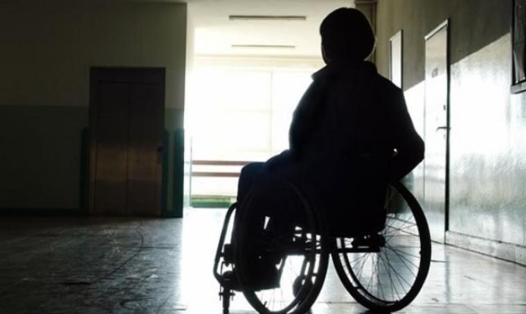 Ilustrasi Disabilitas. (Dok: net)