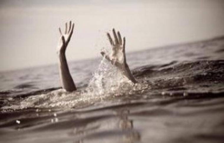 Ilustrasi korban tenggelam. (Dok: net)