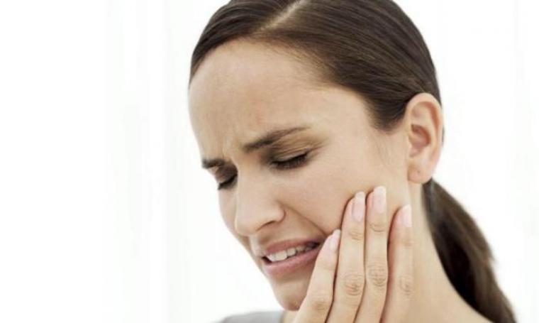 Ilustrasi sakit gigi. (Dok: Okezone)