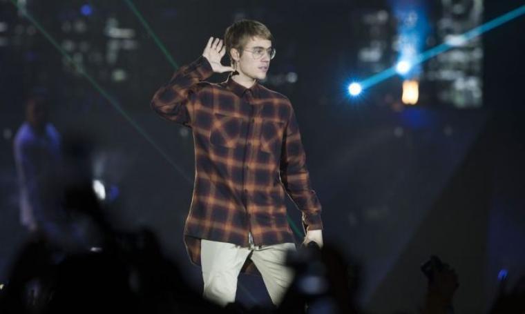Justin Bieber. (Dok: mashable)