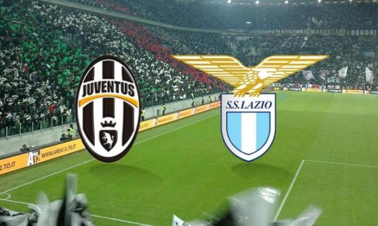 Juventus vs Lazio. (Dok: lastampa)