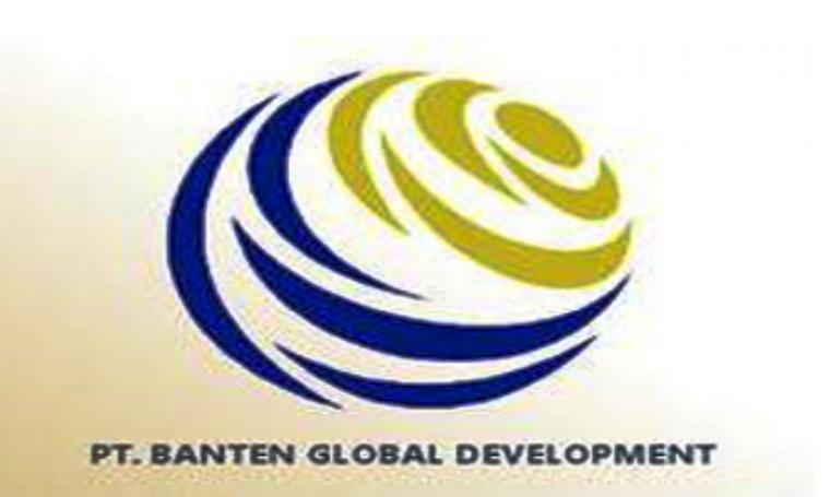 PT. Banten Global Development (BGD). (Dok: Bantenpos)