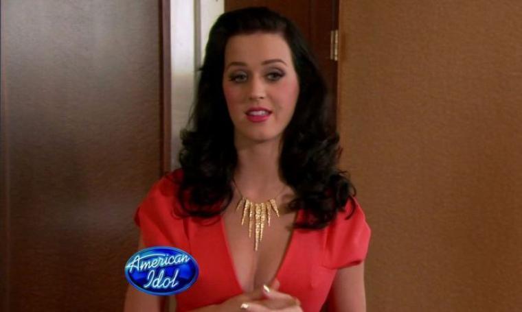 Katy Perry. (Dok: katyperrypics)