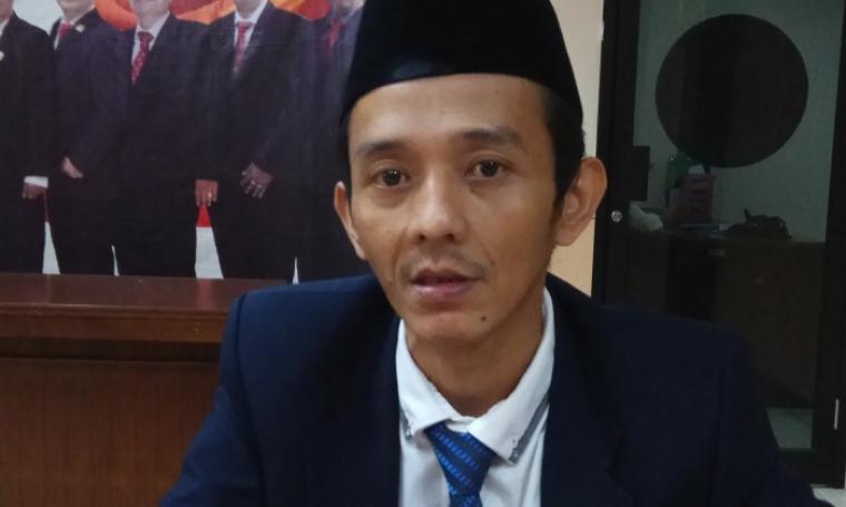 Wakil Ketua F-PDIP DPRD Banten, Muhlis. (Foto: TitikNOL)