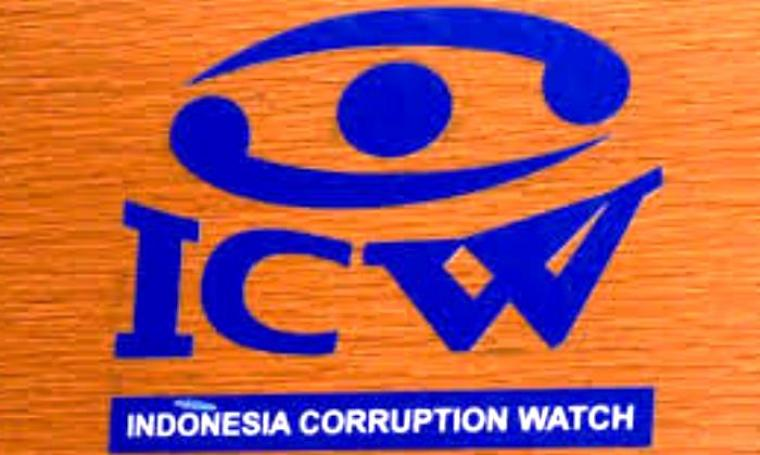 Indonesia Corruption Watch.(Dok: Nahimunkar)