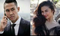 Tyas Mirasih dan Amandine Cattleya Billy. (Dok: Tribunnews)