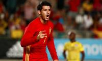 Barcelona vs Sevilla. (Dok: Tribunnews)