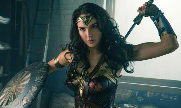 Film Wonder Woman. (Dok: Adweek)