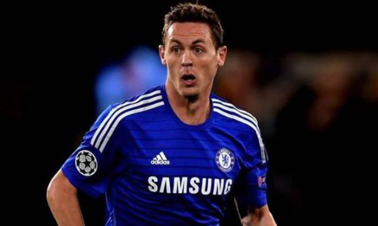 Nemanja Matic. (Dok: Dailyexpress)