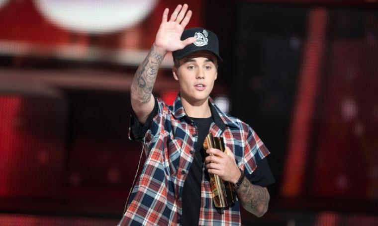 Justin Bieber. (Dok: variety)