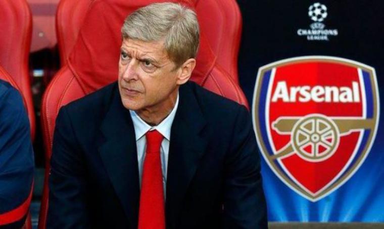 Manajer Arsenal Arsene Wenger. (Dok: Express)