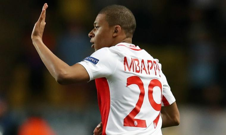 Kylian Mbappe. (Dok: goal)