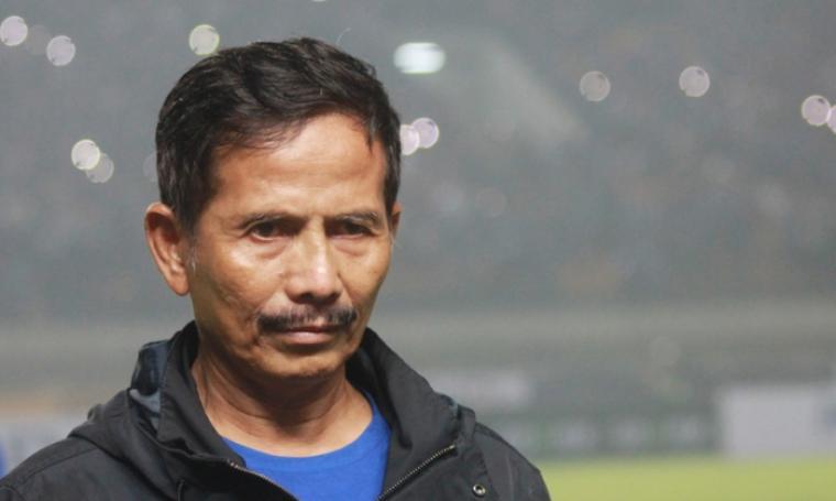 Djajang Nurdjaman. (Dok: bola)