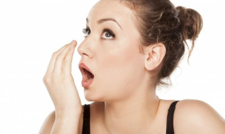 Ilustrasi bau mulut. (Dok: mauhalito.eco)