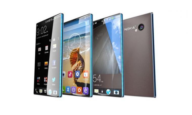 Nokia E1. (Dok: rrbresult)