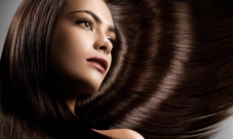 Ilustrasi rambut lebat. (Dok: merahputih)