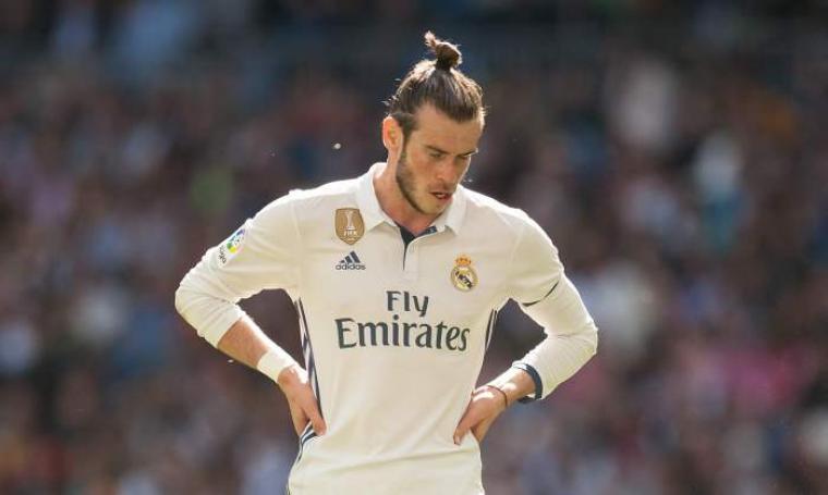 Gareth Bale. (Dok: heavy)