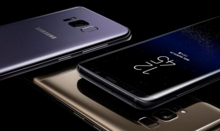 Samsung Galaxy S8 Mini. (Dok: bandwidthblog)