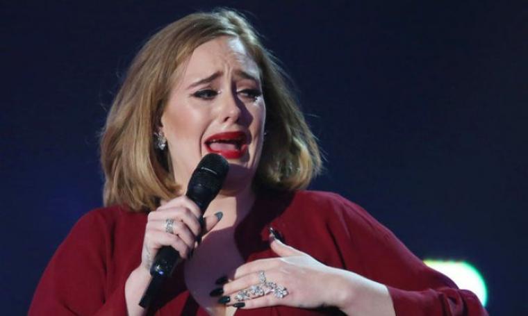 Adele. (Dok: habercenter)