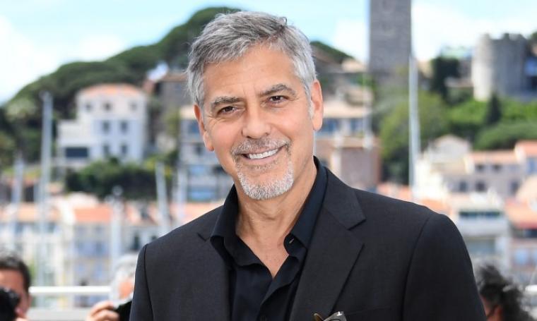 George Clooney. (Dok: net)