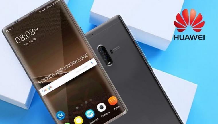 Huawei Mate 10. (Dok: youtube)