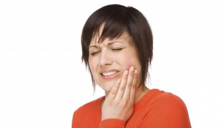 Ilustrasi sakit gigi. (Dok: infokids)