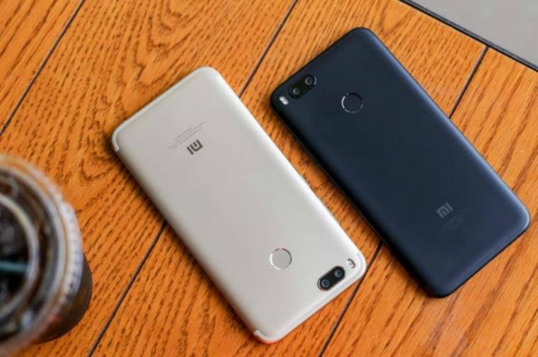 Xiaomi Mi 5X. (Dok: gatgetblaze)