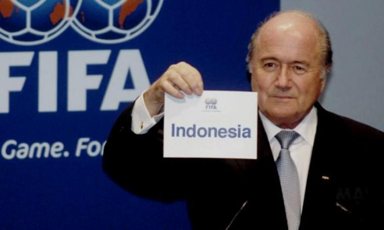 FIFA. (Dok: indoholic)