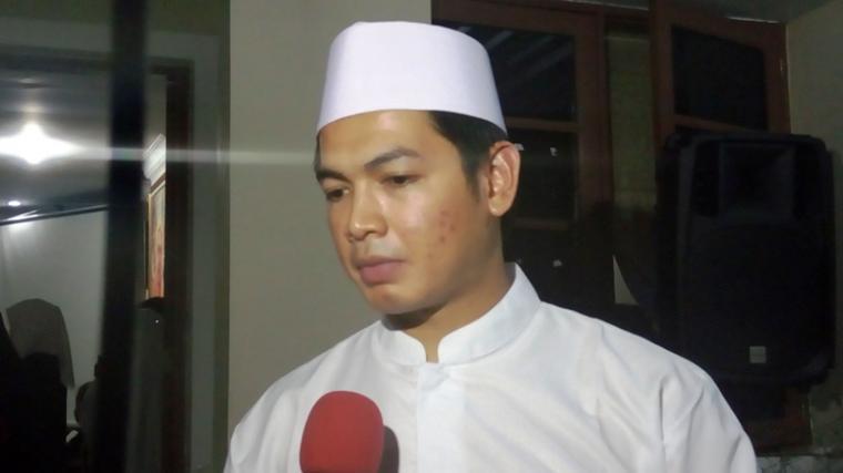 Tommy Kurniawan. (Dok: okezone)