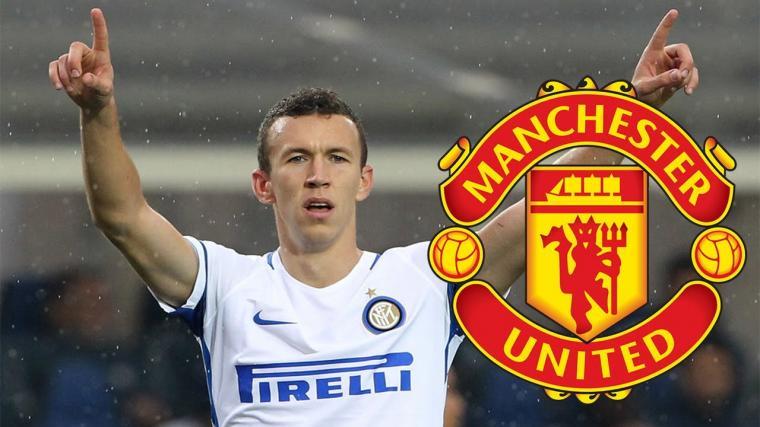 Manchester United Ambisi Datangkan Perisic