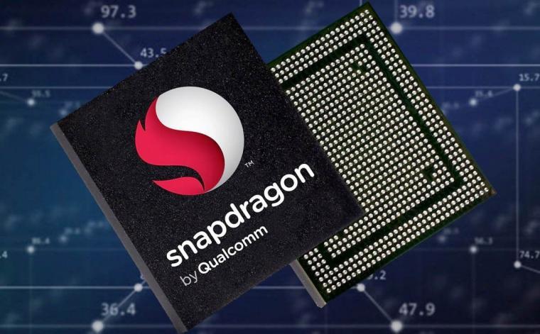 Snapdragon 845. (Dok: akket)