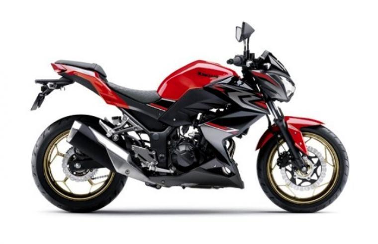Kawasaki Z250. (Dok: warungasep)