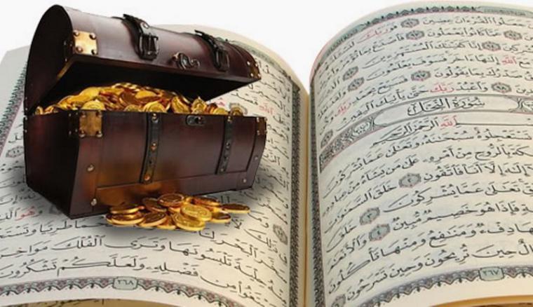 Ilustrasi. (Dok: islamnyamuslim)