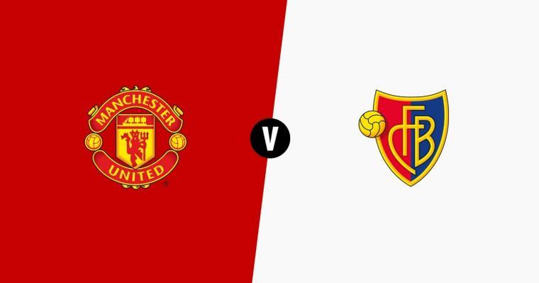 Manchester United vs FC Basel. (Dok: manutd)