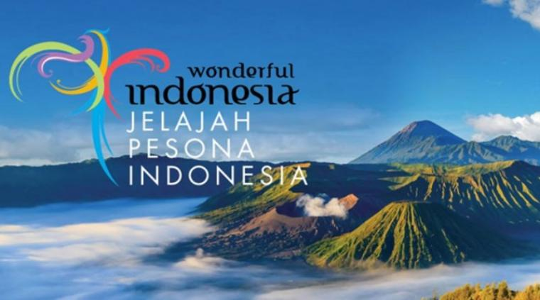 Wonderful Indonesia. (Dok: Lampunggpro)
