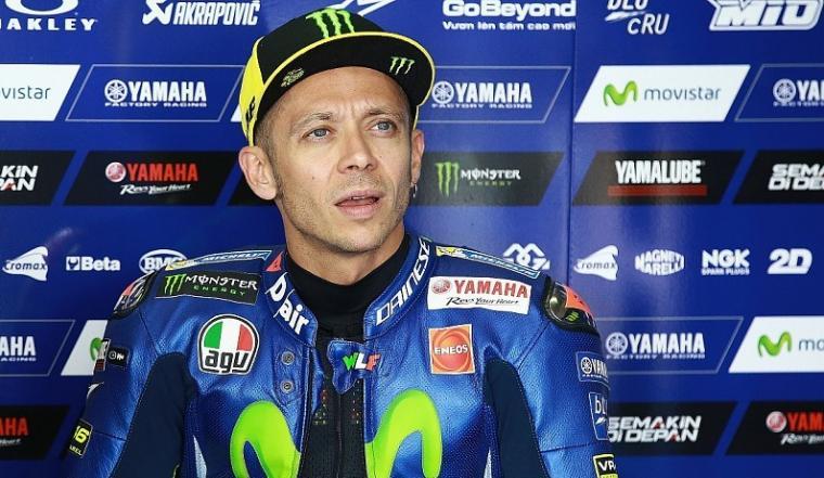Valentino Rossi. (Dok: autosport)