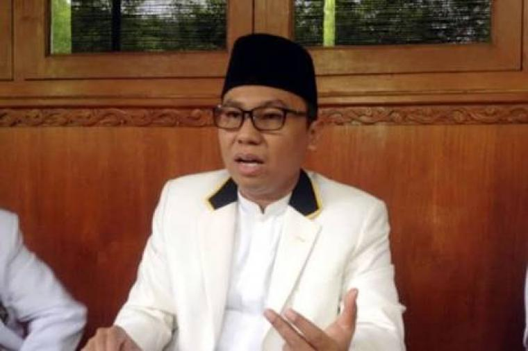 Ketua DPW PKS Banten Miftahudin. (Dok: net)
