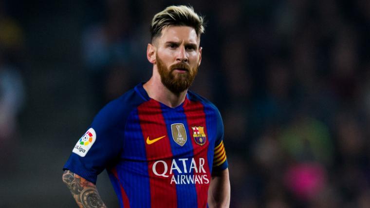 Lionel Messi. (Dok: insentonews)