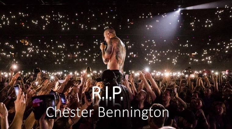 Linkin Park akan menggelar konser pada 27 Oktober mendatang di Hollywood Bowl, Los Angeles guna mengenang Chester Bennington. (Dok: youtube)