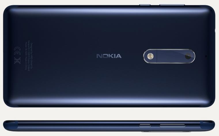 Nokia 2. (Dok: rakhatechno)